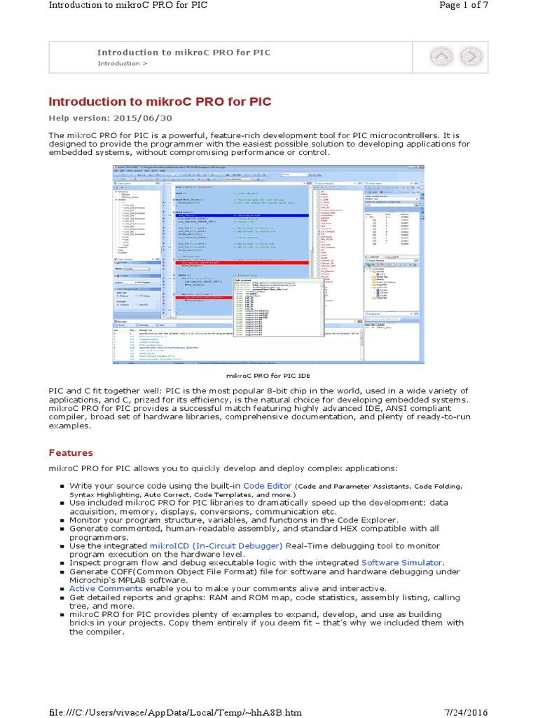 Micro c Pro_compiler   License   C (Programming Language)