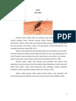 Malaria Kelompok 18