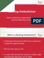 Banking Ombudsman 170316113538
