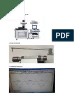 Apparatus Metrology