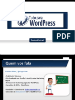 1 Curso WordPress