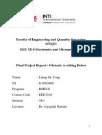 EEE 3210 Final Project Report