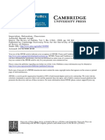 Arendt - Imperialism, Nationalism, Chauvinism.pdf