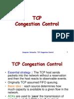 Tcp Cong Control