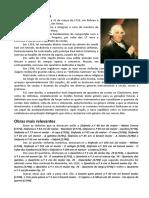 Franz Joseph Haydn _Acangelo Corelli