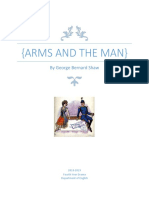 Arms and the Man 2018-2019.docx