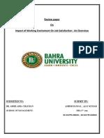 Reviwe Paper