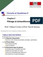 Chapter3 Filtering Sampling