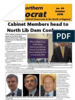 Northern Democrat No 54 Oct 10