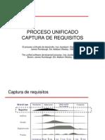 02 Proceso Unificado Captura de Requisitos