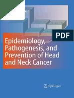 Wayne M. Koch, Melonie Nance (Auth.), Andrew F. Olshan Ph.D. (Eds.) - Epidemiology, Pathogenesis, And Prevention of Head and Neck Cancer (2010, Springer-Verlag New York)