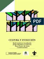 Cultura y Evolucion