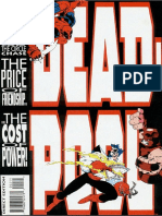 Deadpool the Circle Chase 02