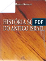 História Social do Antigo Israel