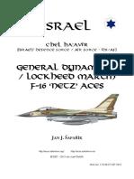 Israel-netz Air Victories