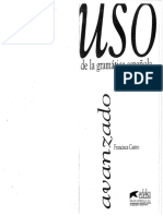 Uso de la gramatica espanola - Avanzado_Francisca Castro _Edelsa (2).pdf
