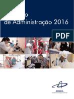 Amazul - Relatorio Adm 2017-2016 Net