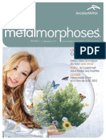 metalmorphoses 11