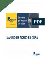 CAP MANEJO DE ACERO EN OBRA ULTIMA VERSION.pdf