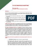 Documento de transporte Marítimo.pdf