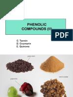 Phenolic Compound II