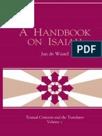 [Jan_De_Waard]_A_Handbook_on_Isaiah(bookos-z1.org).pdf