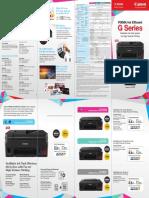 G4000 Brochure
