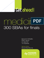 Get ahead! MEDICINE - NcNellis, Benjamin.pdf