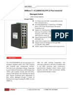 ONV-IPS33168FM Datasheet