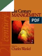 21st Century Management Cove