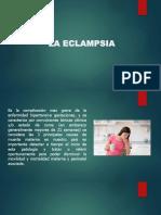 La Eclampsia