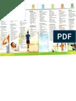 Calidad de Vida Estilo Saludable 8 Remedios Naturales