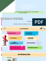 Optimizacion Del SDACI de Venalum