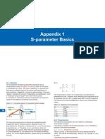 S Parameter Basics