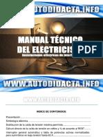 Manual Tecnico Del Electricista