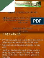 [123doc] Tai Lieu Bao Cao Chuyen de Ky Thuat Nuoi CA Mu Cham Den Bang Long o Viet Nam PDF