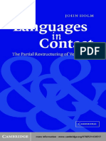 John_Holm-Languages_in_Contact__The_Partial_Restructuring_of_Vernaculars(2004).pdf