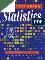 Understanding Stats