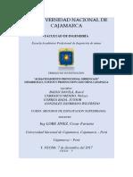 ALMACENAMIENTO PROVICIONAL MINA CASAPALCA para estudiar.docx