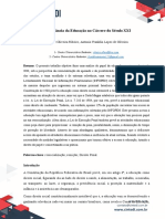 1370 Curso de Direito Constitucional 2017 Gilmar Ferreira Mendes e Paulo Gustavo Gonet Branco