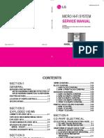 manual de service lg