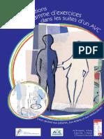 2015211622 Informations Et Programmes d Exercices Pour Patients Dans Les Suites d Un Avc