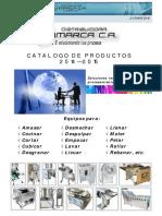 CatalogoIMARCA-LAVADORAS.pdf
