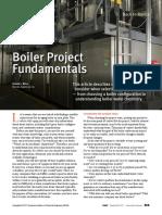 Boiler Project Fundamentals