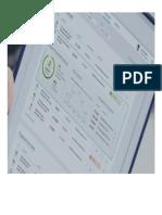 Analytics Dashboard Sample