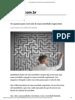 Os 5 passos para você sair de uma sociedade empresária.pdf