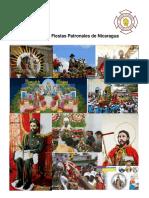 Album de Fiestas Patronales de Nicaragua