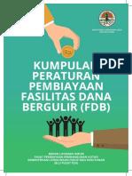 Buku Peraturan Pembiayaan FDB Baru