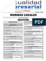 Norma Legal