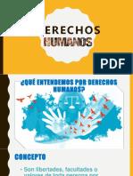 Derechos Humanos(PPT)
